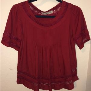 Abercrombie&Fitch Blouse